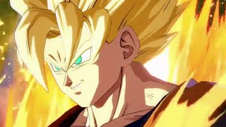 Dragon Ball FighterZ: Our First Hands-On Impression - IGN Access