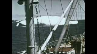 AT&T Archives: Cable to the Continent, a 1959 film about the second transatlantic telephone cable