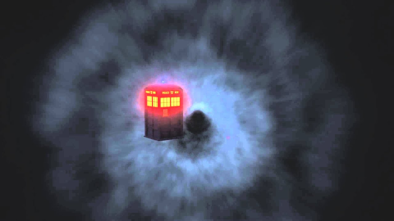 Wallpaper Art Falling Doctor Who Time Vortex Test Youtube