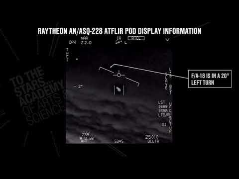 Unidentified Aerial Phenomenon