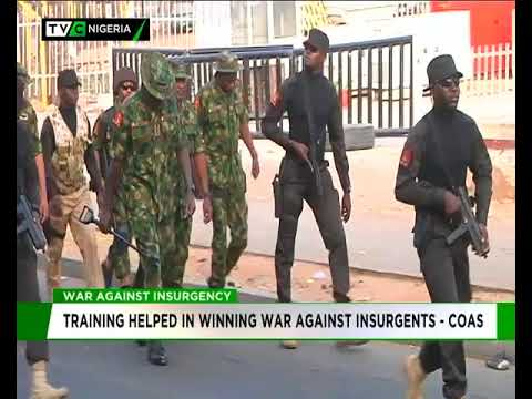 Patrick Agbamu shares his views on Nigeria's anti-terror war