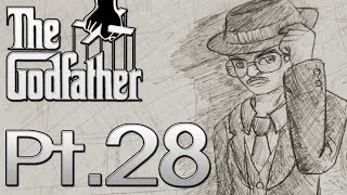 "Dark Plays: The Godfather [28] - ""Moustache Origin"""