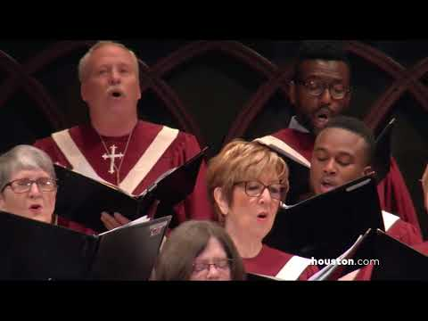 Up From the Grave He Arose (hymn, 8:45 AM, digital mix)