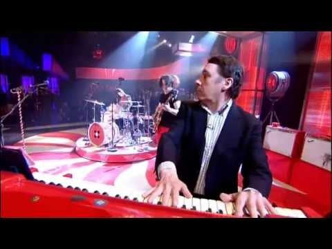 The White Stripes - My Doorbell (live with Jools Holland)