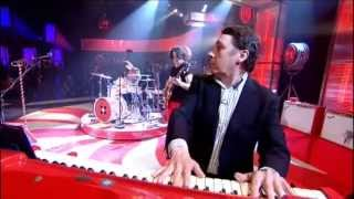 Featuring Jools on piano. I did not create this video.
