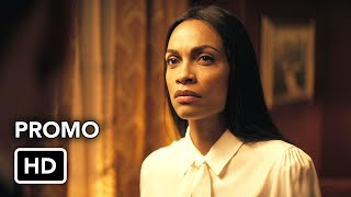 "Briarpatch 1x02 Promo ""Snap, Crackle, Pop"" (HD) This Season On - Rosario Dawson series"