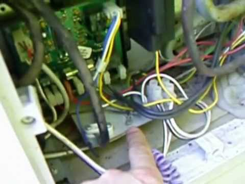 Dometic 2652 RV Trailer Fridge Diagnostic And Repair - YouTube