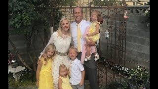 My Brothers Beautiful Backyard Wedding! 👰💍