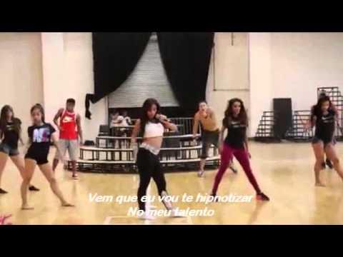 Download Anitta - No Meu Talento (clipe com letra) Edição