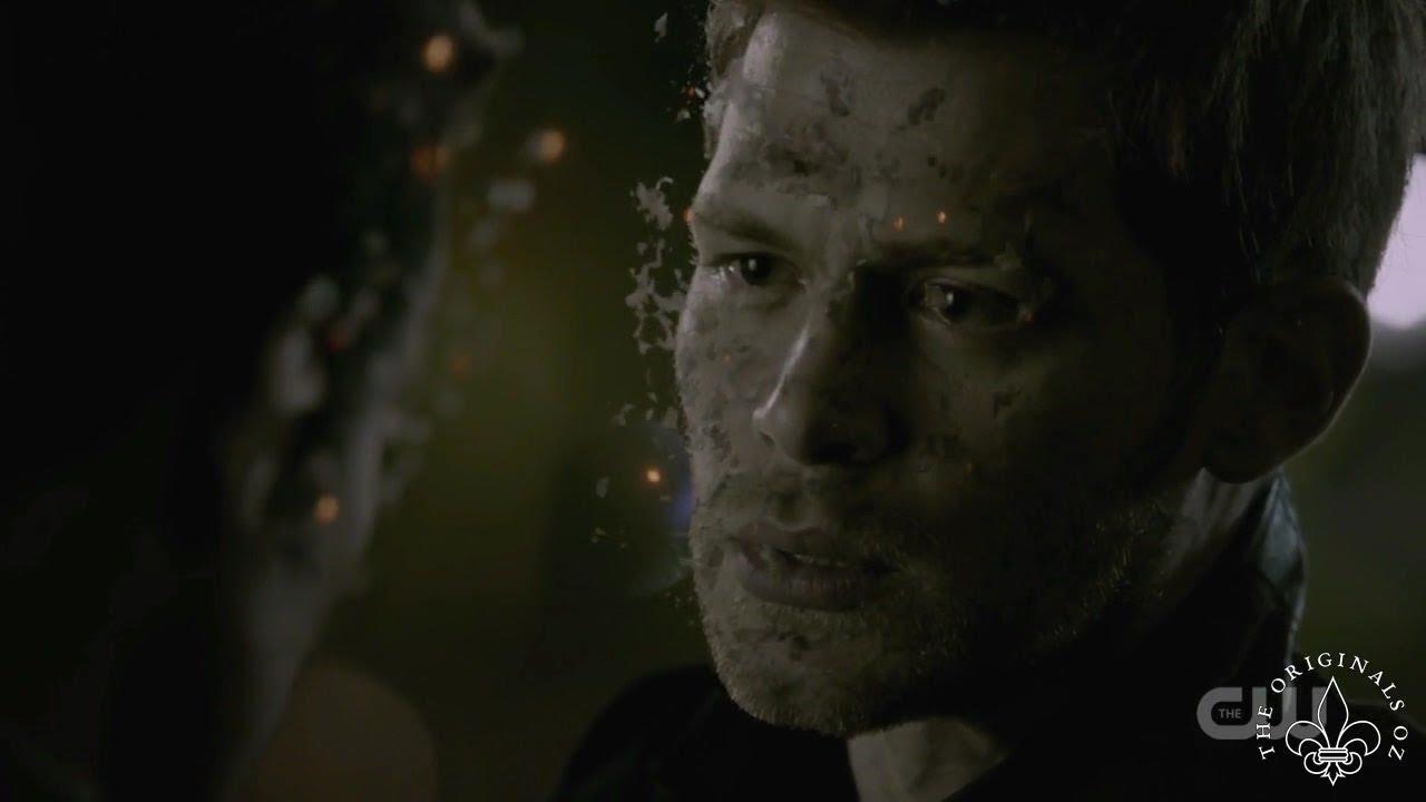 Download The Originals 5x13 FINALE: Elijah & Klaus die together