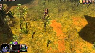 DGA Plays: Rise of Nations: Rise of Legends (Ep. 1 - Gameplay / Let