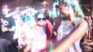 Juanjo Martin [DanceTrippin] Super Beach, Ushuaia (Ibiza) DJ Set