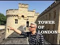 The Awkward American in London goes to the Tower of London