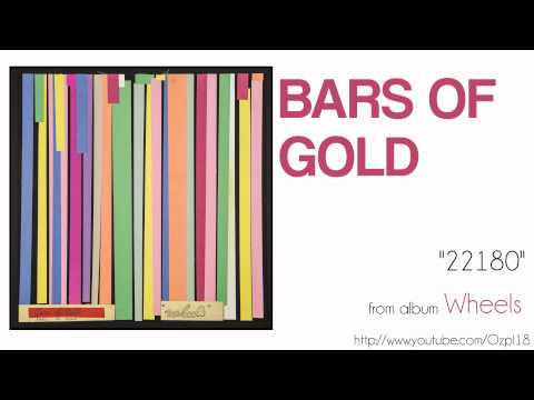 Bars of Gold - 22180