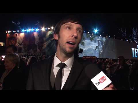 Joel David Moore  Avatar