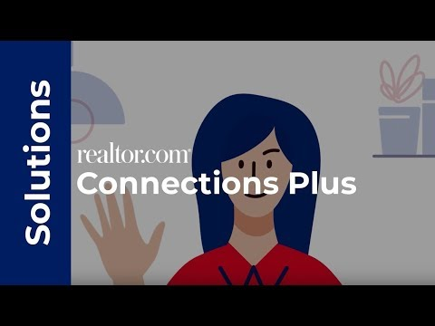 Connections Plus: an all-in-one real estate leads solution