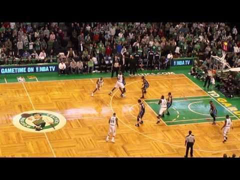 Boston Celtics x Orlando Magic 2011