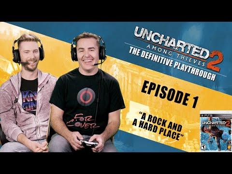 Uncharted 2: Among
