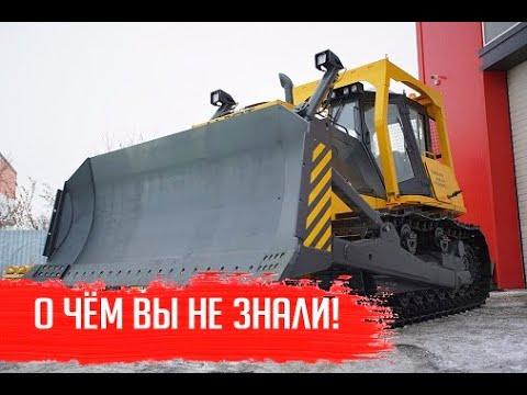 О чём вы не знали...Неозвученные  характеристики трактора/бульдозера Б10ПМ.