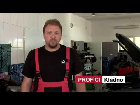 PROFÍCI Kladno - Ladislav Moucha - Autoslužby Trojan