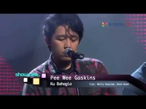 Pee Wee Gaskins - Ku Bahagia (OST AADC)