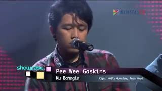 Download Lagu Pee Wee Gaskins - Ku Bahagia  MP3