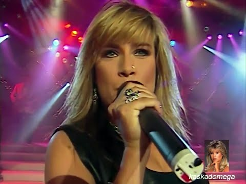 Samantha Fox  I Surrender HD 1080p