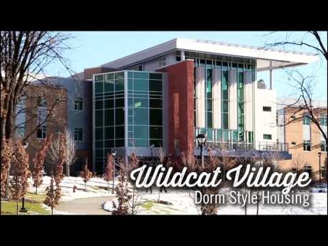 Weber State Virtual Open House: Financial Aid and Housing