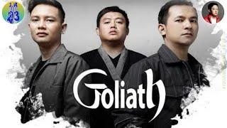 Download LAGU GOLIATH BAND FULL ALBUM TANPA IKLAN