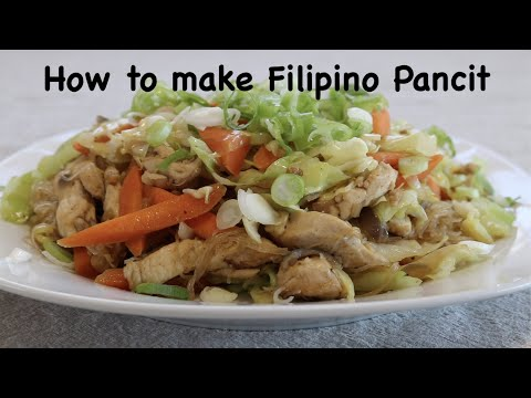 how-to-make-filipino-pancit