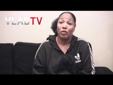 Lady of Rage Talks About DJ Premier, BET Cypher, & New Album