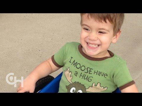 Ciarlo's Spina Bifida Story: Look at Him Now