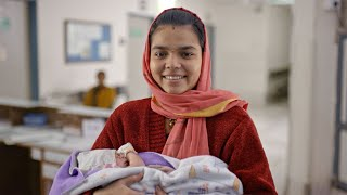CareNX uses technology to improve health for expectant mothers and babies in India
