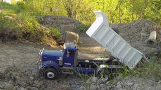 Lindeberg RC Quarry pt 25