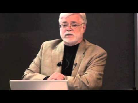 Nierenberg Lecture 2009 Harold Nelson