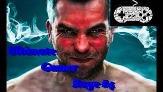 Ultimate Gamer Rage #4
