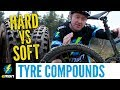 Hard Vs Soft Tyre Compound | How Does Tyre Choice Affect Battery Life?