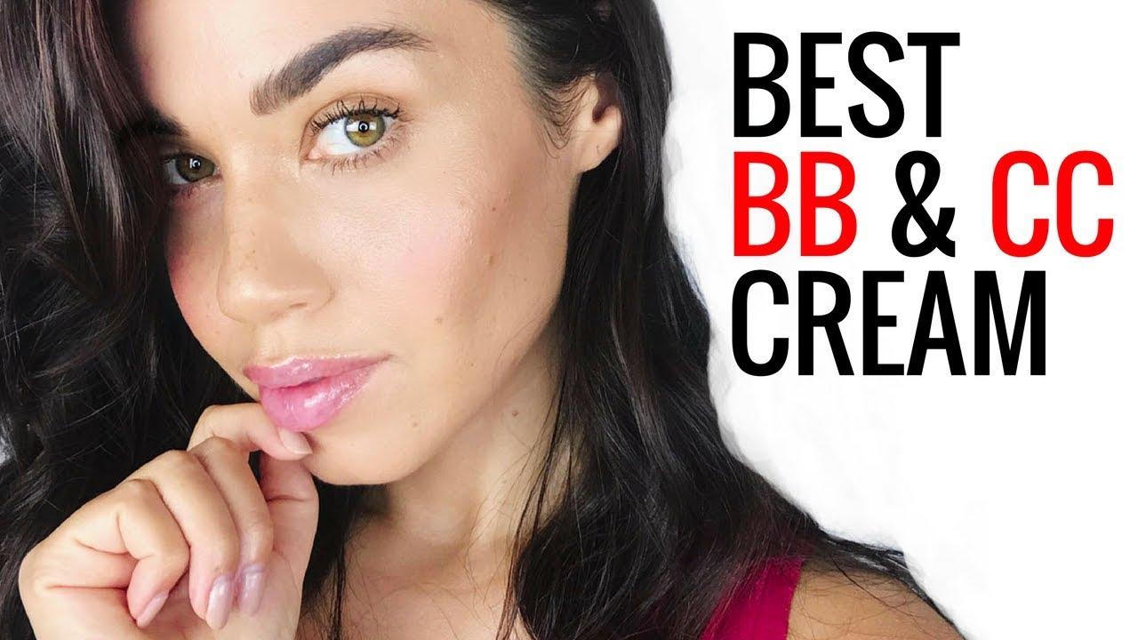 bb eller cc cream
