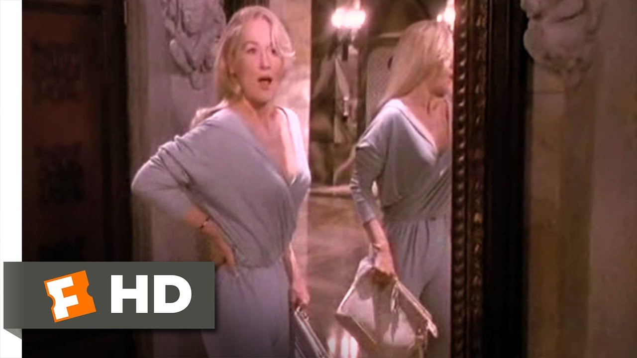 Death Becomes Her Quotes Death Becomes Her 310 Movie Clip  Eternal Youth 1992 Hd