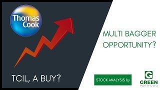 Quick Stock Analysis - Thomas Cook India