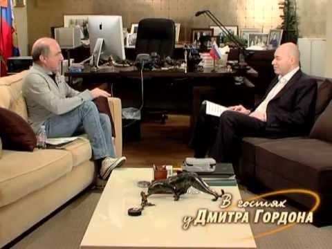 Борис Березовский. \