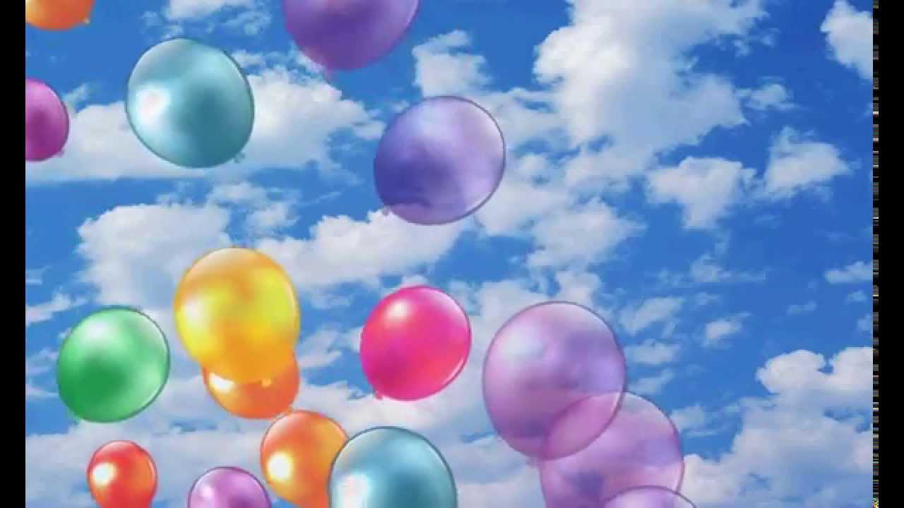 Воздушного шарика поздравление фото 308