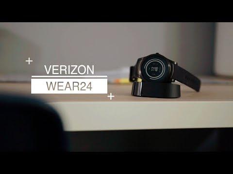 Verizon Wear 24: Is it worth it?