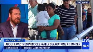 Trump's Family Separation Policy
