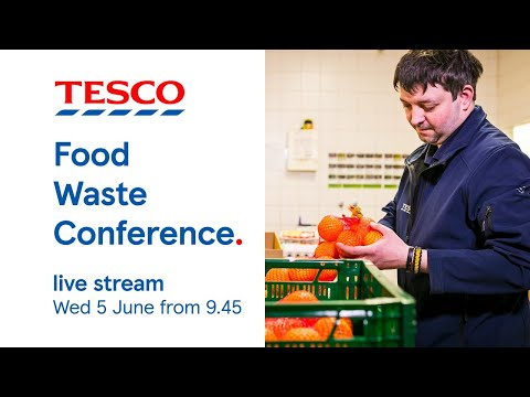 Food Waste Conference Livestream