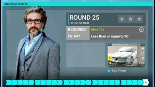 HISTORIC RACERS CHALLENGE ALL ROUNDS - Top Drives