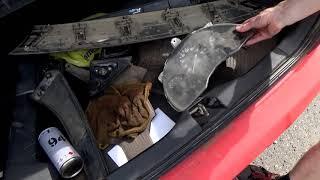 Toyota Starlet P80 - Самый худший обзор в истории NotBadCars