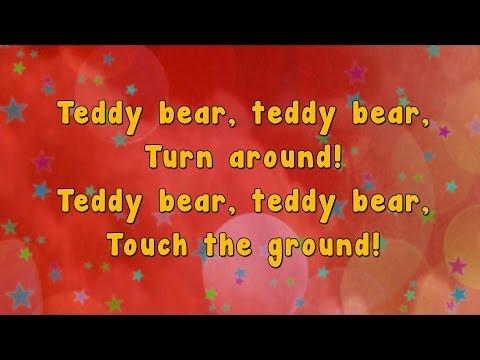 Karaoke - Karaoke - Teddy Bear