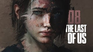 The Last of Us Remastered (PL) #8 - Pierwszy raz (Gameplay PL)