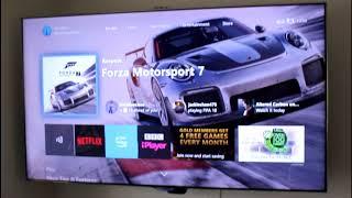 Harmony Hub ile televizyonumu kontrol etmek için Alexa kullanarak, Xbox, Sky kutusu ve AV alıcısı